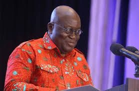 President of Ghana tasked the tourism ministry to set up on pan-African legacy