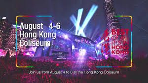 ICBC e-Sports and music festival to be held in Hong Kong in August