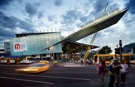 MCEC's expansion to transform event experience via latest interactive technology