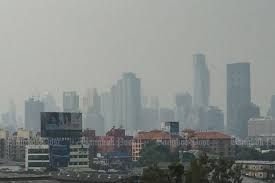 Bangkok suffering from pollution hazard