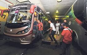 Malaysia compels tour buses to install CCTVs, makes seatbelts compulsory