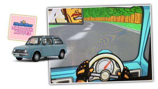 You Can Relax Because I Now Think I've Identified the Car From This 13-Year-Old Wii Game