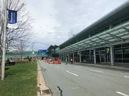 Halifax International Airport Authority signs agreement with Destination Canada