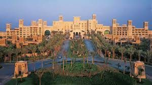 Jumeirah Al Qasr refurbishes rooms
