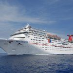 Carnival Fascination Resumes Year-Round Service From San Juan Following Multi-Million-Dollar Dry Dock