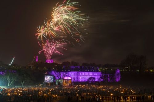 VisitScotland: Cool events to celebrate this winter