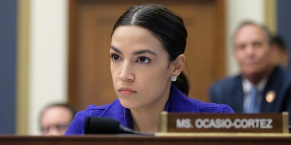 A trip that would have shown a rare moment of bipartisanship between lawmakers like Alexandria Ocasio-Cortez and a GOP colleague appeared to fall apart last week