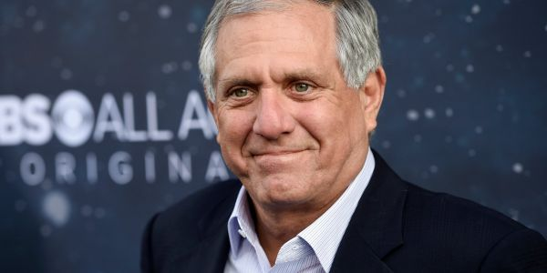 The CBS board is reportedly negotiating a $100 million exit for CEO Les Moonves, as the investigation into sexual misconduct claims against him continues
