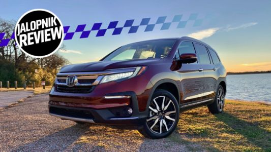 The 2019 Honda Pilot Proves How Much Luxury You Can Get in a 'Normal' SUV