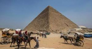 Discovery of ancient mummies lead to huge surge of Egypt tourism