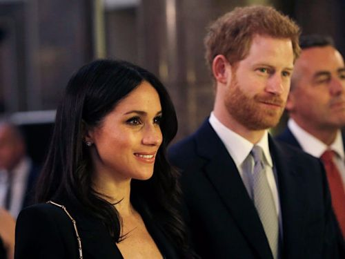 From American influences to royal tradition, these are the foods that might be served at Prince Harry and Meghan Markle's wedding