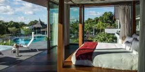The Resort Villa in Bangkok named as the 'best private villa' of the world