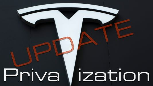 Tesla Privatization Update: What Now?