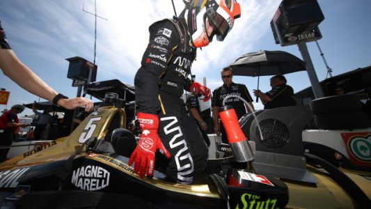 IndyCar Driver Calls for Union: 'You Shouldn't Have to Risk Your Life for Free'