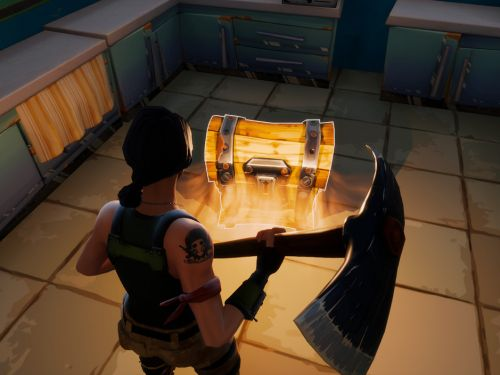 How much money is 'Fortnite' making? Nearly $2.5 billion in 2018 alone, according to the latest report