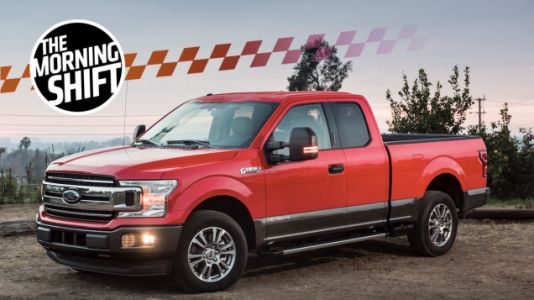 GM Engineers Went on Public Tours of a Ford Plant for 'Intelligence Gathering' in Their Bid to Beat the F-150