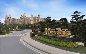 Tourism head all geared up to develop Hengqin as a tourist island destination