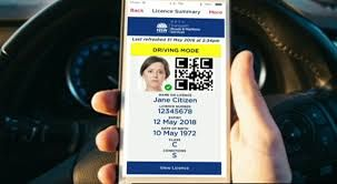New South Wales to soon introduce Digital Driver Licence