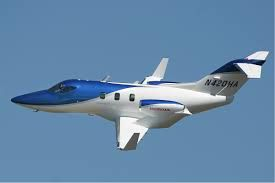HondaJet celebrates new FBO facilities' opening