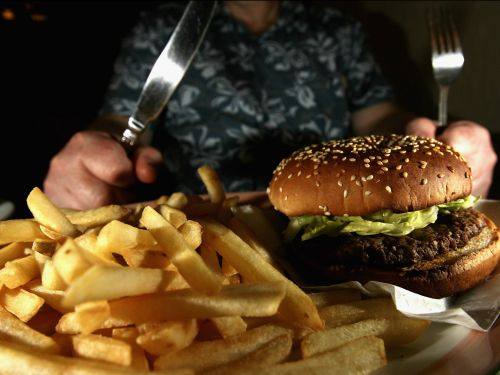 8 surprising things that are adding extra calories to your fast-food order