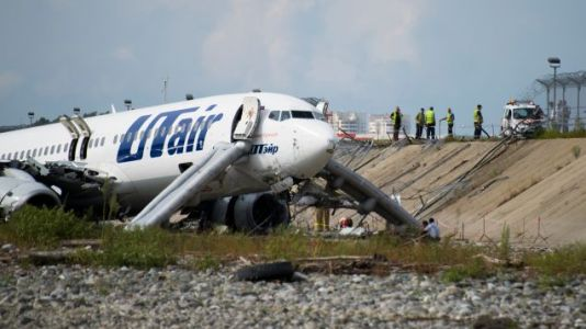 Bad News, Travelers: Airline Fatalities Are Up 900 Percent This Year