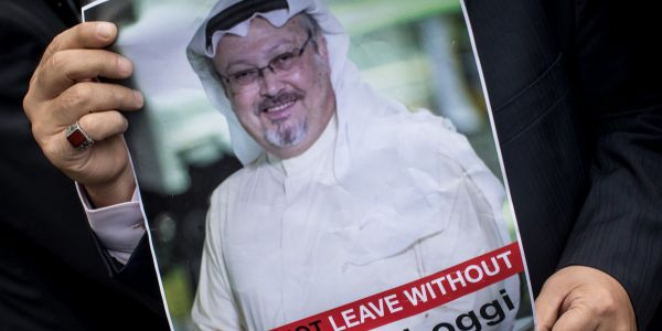 'They've got some explaining to do': The case of a missing Washington Post columnist raises more questions after reports suggests he was murdered by Saudi agents