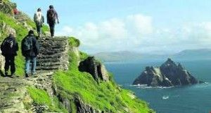 Irish tourism stakeholders unhappy with VAT rate hike