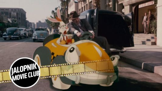 Who Framed Roger Rabbit Mixed Cartoons With Detective Noir And It Was Surprisingly Great