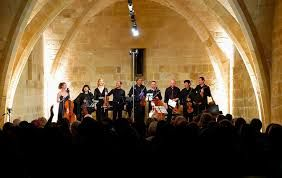 Cyprus' International Pharos Chamber Music Festival draws a significant number of tourists