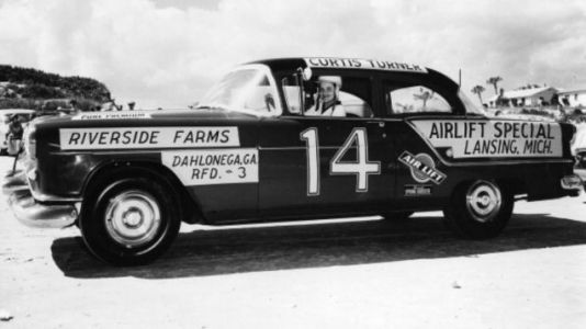 Sara Christian Competed in the First Ever NASCAR Race and Is the Only Woman To Score a Top Five Finish