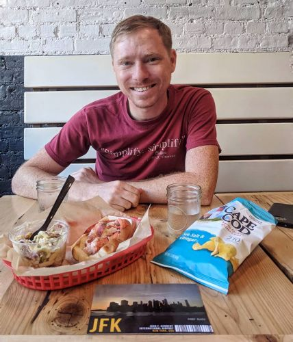 My experience as a gay travel writer