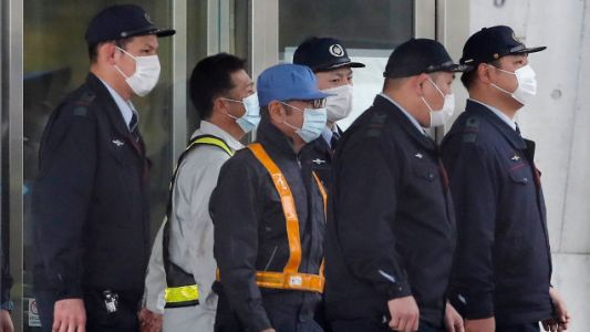 Carlos Ghosn's Stupid 'Worker Disguise' Totally Backfired