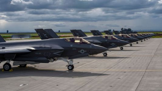 The F-35C Is Finally Ready for Combat, Though Of Course It Was Years Late