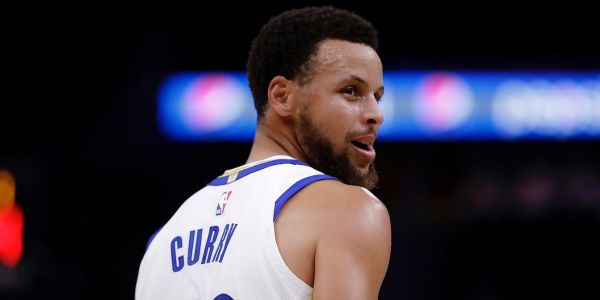 Stephen Curry is preparing to unleash a vintage season that could see him break records to keep the new-look Warriors alive