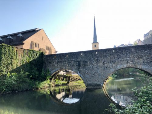 Here's what it's like to visit Luxembourg - the richest country on the planet and smaller than Rhode Island