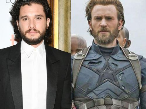 'Game of Thrones' star Kit Harington rails against the lack of openly gay actors playing Marvel superheroes