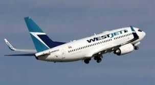 WestJet celebrates International Women's Day with all female flight and ground crews