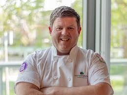 David Steel appointed as chef director by Bartlett Mitchell