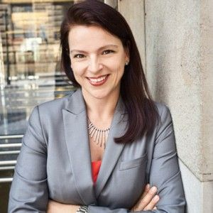 Four Seasons Hotel Prague Hires Ioana Stanley as Finance Director