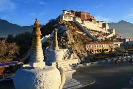 More than 19.9 mln visited Lhasa in 2018