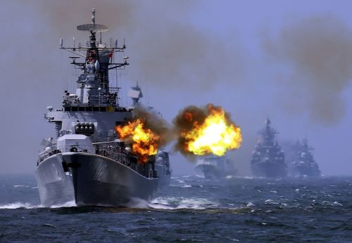 5 weapons to watch for as Russia and China begin their massive war games