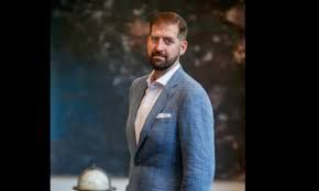 Christopher Sommers new general manager at K11 ARTUS