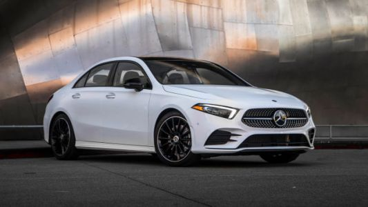 The 2019 A-Class Becomes America's Cheapest New Mercedes at $32,500