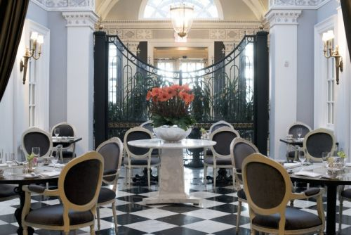 Indulgences: Dining at Plume at The Jefferson Hotel