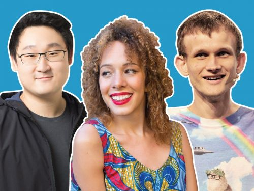 30 AND UNDER: These are the rising stars in tech who are driving innovation