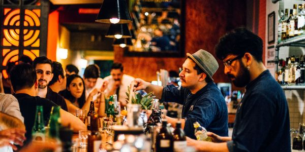 Monterrey's Bar Culture is Hot. Here's Where to Drink Up