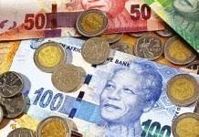 In South Africa, visitors spend about R5.5billion in accommodation!