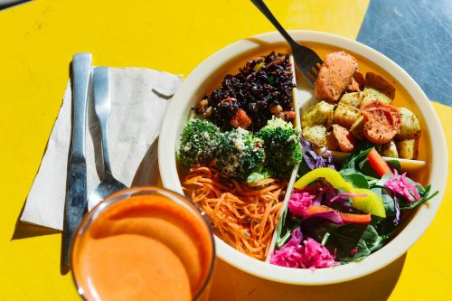 20+ Vegan and Vegetarian-Friendly Restaurants in Virginia