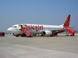 Indian aviation company SpiceJet joins with IATA