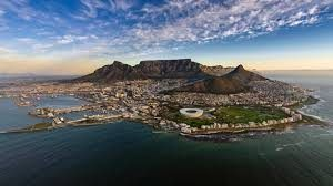 Cape Town selected again as one of the top 15 most popular destinations globally